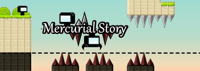 Mercurial Story