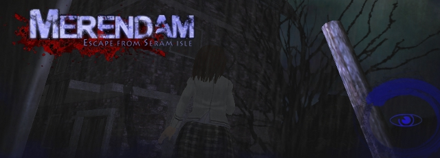 Merendam: Escape from Seram Isle Chapter 1