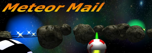 Meteor Mail