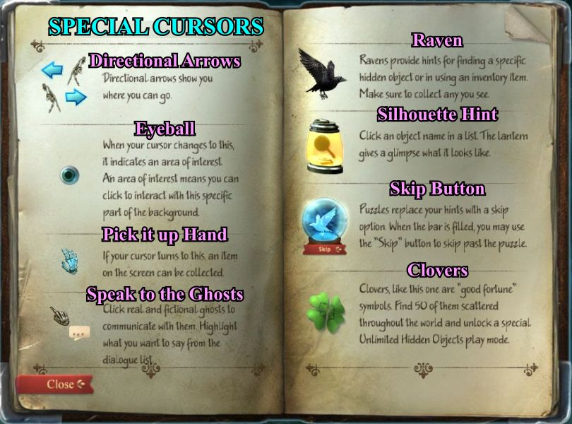 Midnight Mysteries 2: Salem Witch Trials - Walkthrough, Tips, Review
