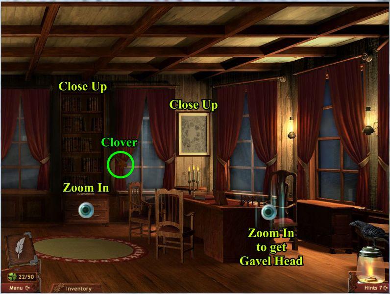Midnight Mysteries 2: Salem Witch Trials - Walkthrough, Tips, Review