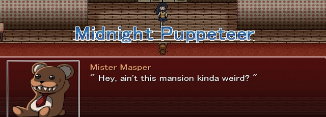 Midnight Puppeteer