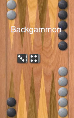 Backgammon (DHTML)