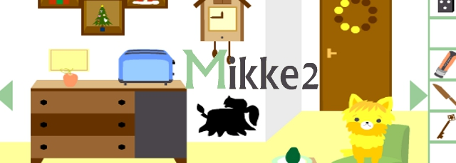 Mikke Escape 2