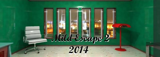 Mild Escape 2 (2014)