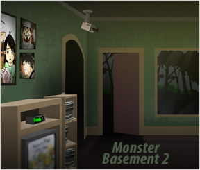 Monster Basement 2