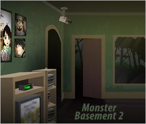 Monster Basement 2