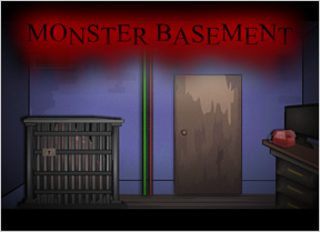 Monster Basement