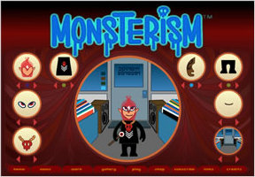 Monsterism