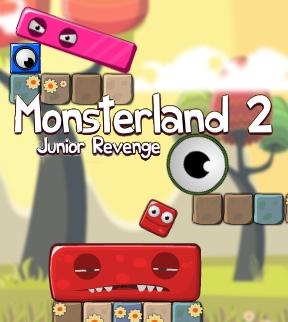 Monsterland 2: Junior's Revenge