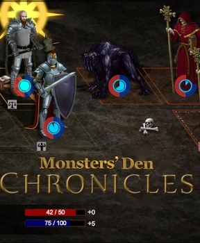 Monsters' Den Chronicles