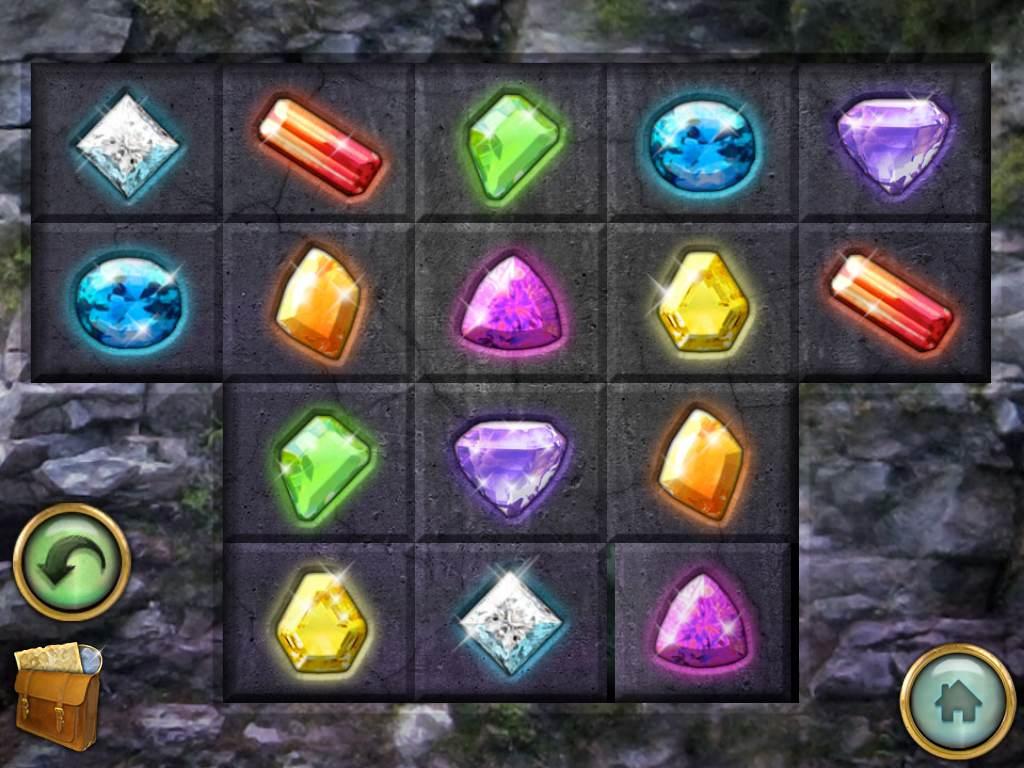 Mosaika - Walkthrough, Tips, Review