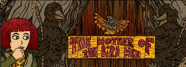 The Mother of the Bird Men