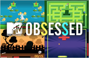 MTV Obsessed: The Game