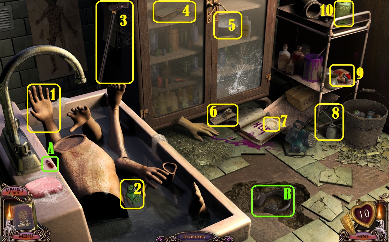 Mystery case files escape from ravenhearst free download free.