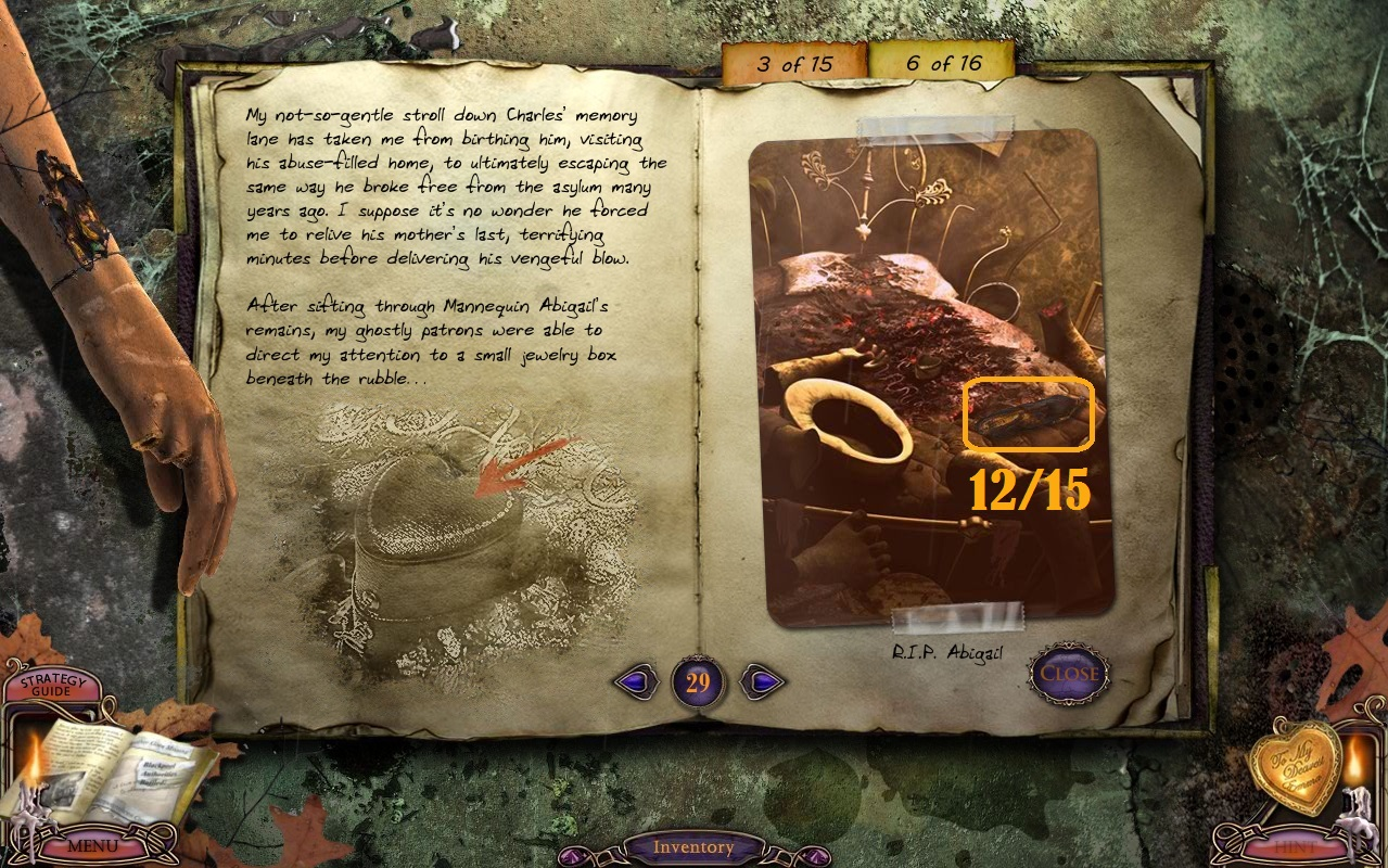 Mystery Case Files Escape From Ravenhearst Walkthrough Iphone Wallpapers Free Beautiful  HD Wallpapers, Images Over 1000+ [getprihce.gq]