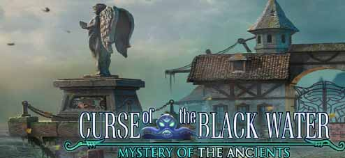 Mystery of the Ancients: Curse of the Blackwater