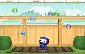 Ninja Gardner