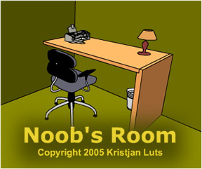 Noob's Room