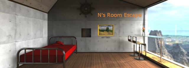 N s room escape
