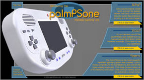 Palm PS one