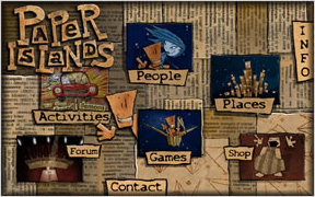 Paper Islands