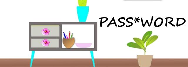 Pass*Word