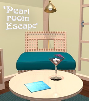 Pearl Room Escape