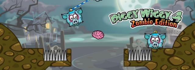 Piggy Wiggy 4: Zombie Edition