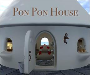 PonPon House