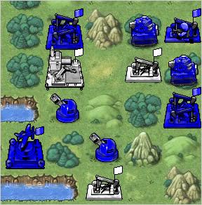 Battalion: Nemesis