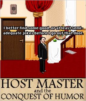 Host Master