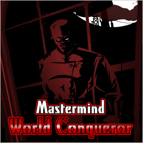 Mastermind: World Conqueror