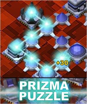 Prizma Puzzle