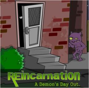 Reincarnation ADDO