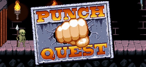 Punch Quest