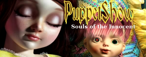 PuppetShow: Souls of the Innocent