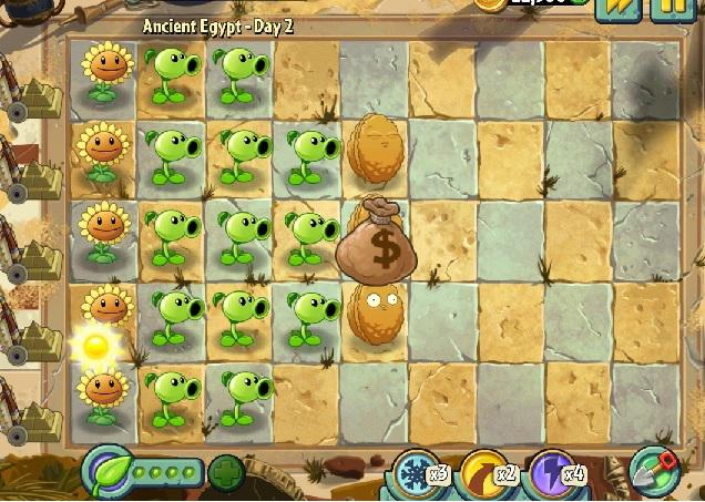 Plants vs Zombies 2 Strategy Guide - Walkthrough Guides