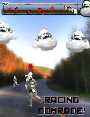 Racing Comrade