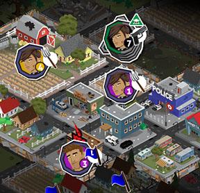 Rebuild: Gangs of Deadsville