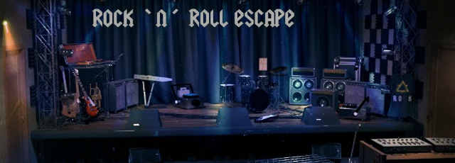 Rock 'n' Roll Escape