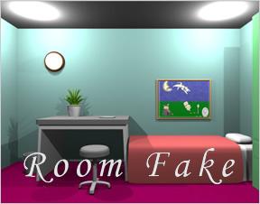 Room Fake