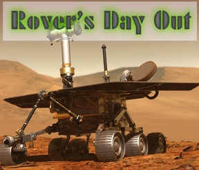 Rover's Day Out