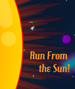 Run from the Sun
