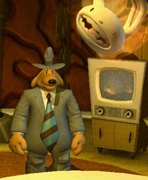 Sam and Max: The Devil's Playhouse