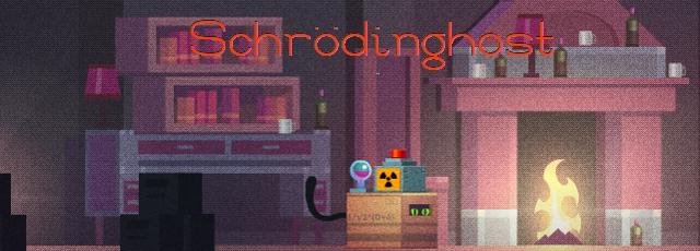 Schrödinghost