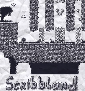 Scribbland