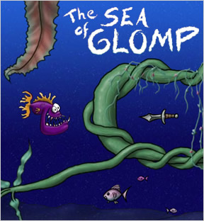 The Sea of Glomp