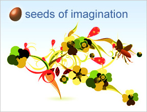 Seeds of Imagination
