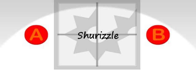 Shurizzle